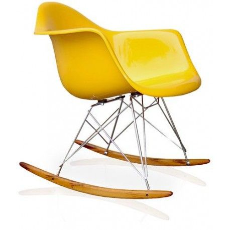 Cadeira RAR Balanço