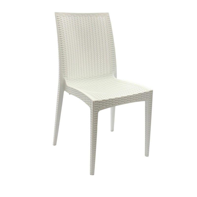 Cadeira Rattan