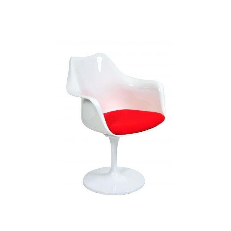 Cadeira Saarinen com braços