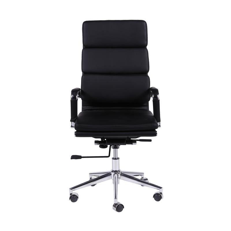 Cadeira Soft Alta Giratória