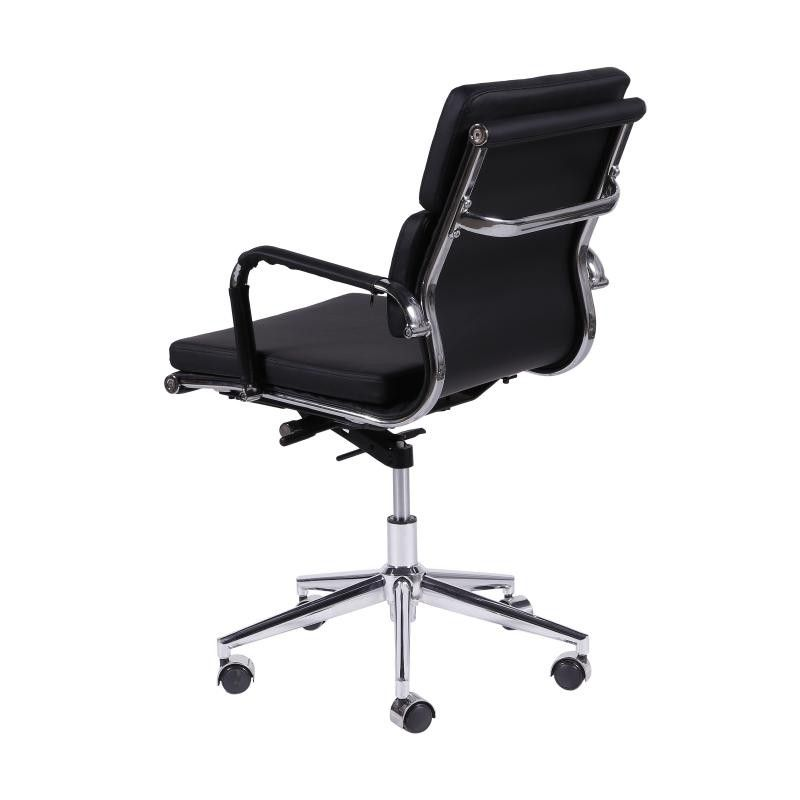 Cadeira Soft Baixa Giratória