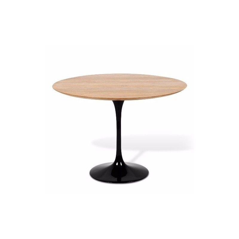 Mesa de jantar Saarinen D150
