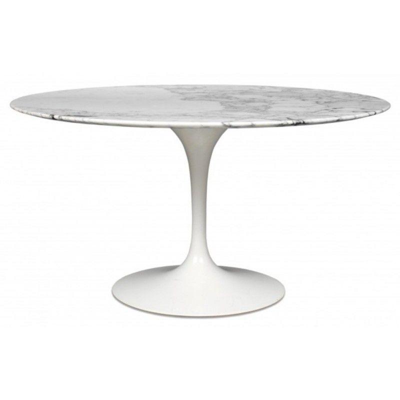 Mesa de jantar Saarinen D90