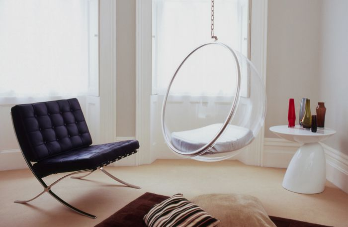 Poltrona Bubble Chair