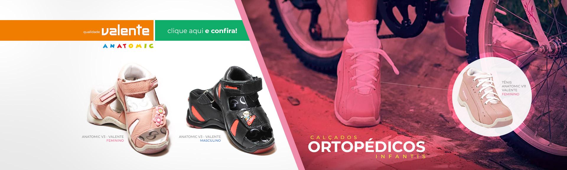 0f7b54300 Bota ortopédica, tênis ortopédico e produtos cirúrgicos. Compre agora!  Copmed