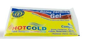 BOLSA TERMICA GEL HOTCOLD