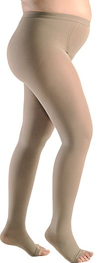 78ce36692 Meia-Calça Gestante Sigvaris Select Comfort Premium 20-30mmHg - Copmed ...