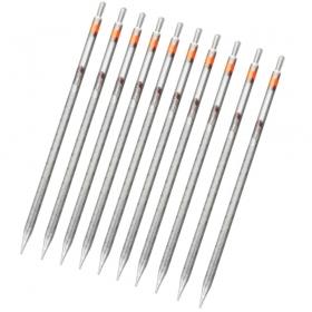 Pipeta Sorológica de Vidro 10ml Precision 1/10 Cral - 10 Unidades