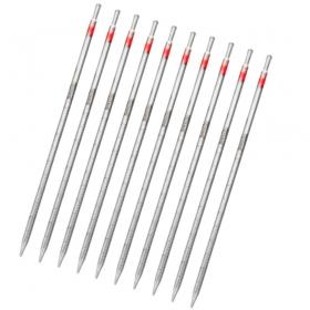 Pipeta Sorológica de Vidro 5ml Precision 1/10 Cral - 10 Unidades