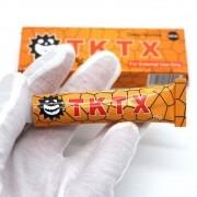 Pomada Anestésica TKTX Micropigmentação Microblading Tatuagem 40% Amarelo - 10g