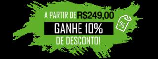 2 - 10% de Desconto