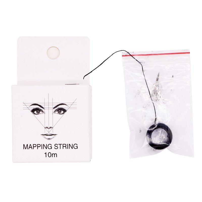 Linha De Marcação Pigmentada  Design  Micropigmentação 10m