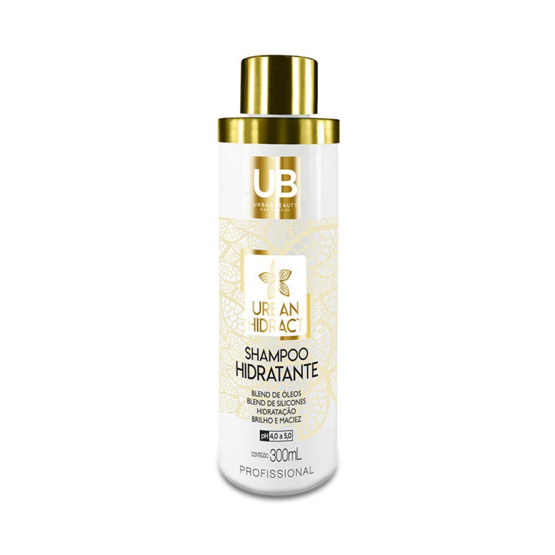 Shampoo Hidratante Alta Tecnologia Urban Hidract Home Care - 300ml
