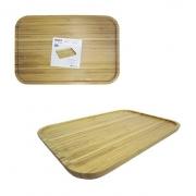 Bandeja de Bambu | 36x24cm