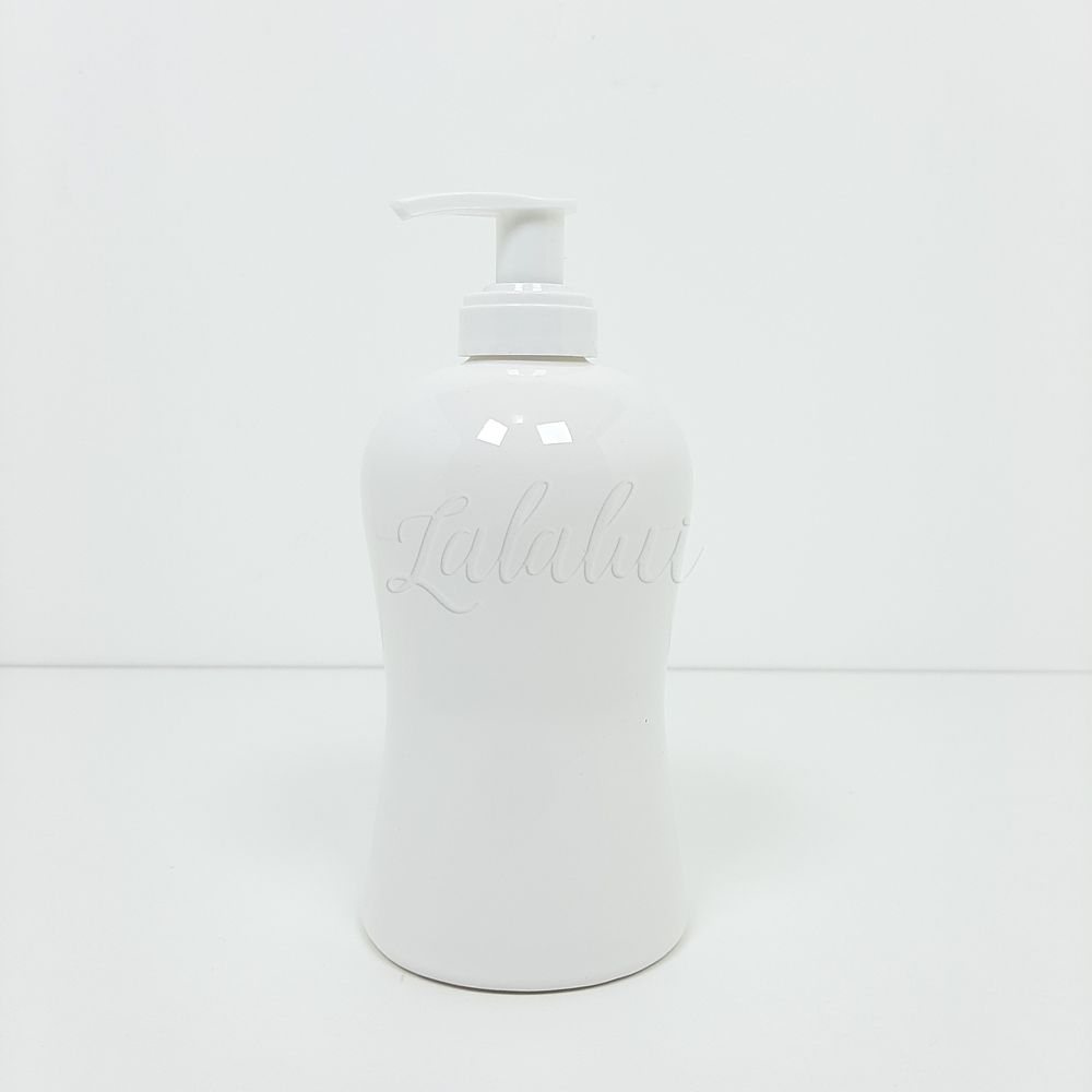 Dispenser para Álcool Gel | Branco (LA1089)