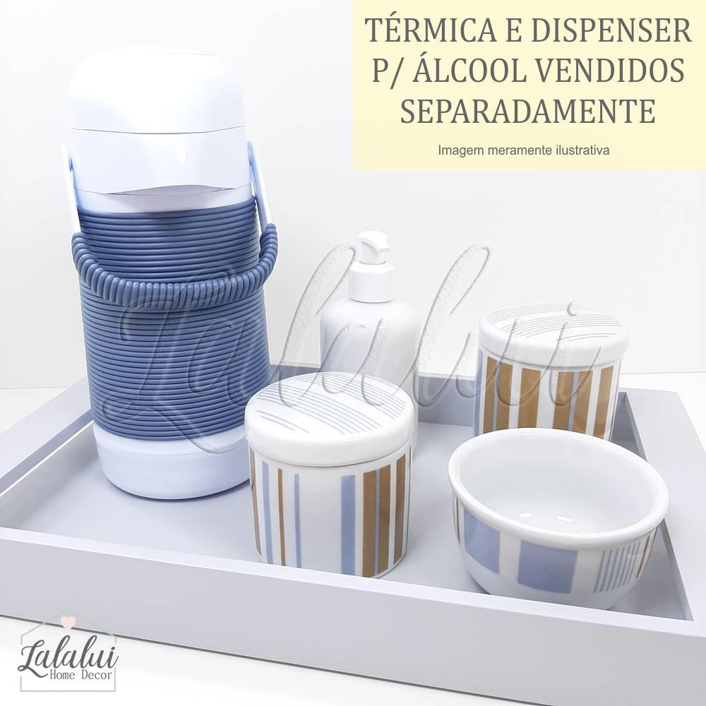Kit Higiene | Listras Jeans (LA2061)