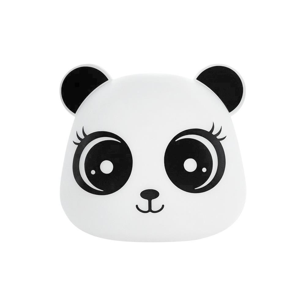 Luminária | Panda Menina com fio (LA2095)