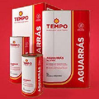 AGUA RAZ 8001 - TEMPO