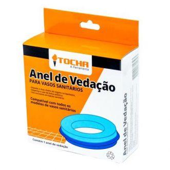 ANEL P/VEDACAO DE SANITARIO - TOCHA