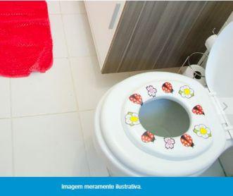 ASSENTO SANITARIO INFANTIL - ASTRA