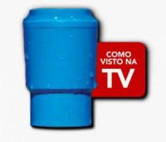 BLOQUEADOR DE AR PARA HIDROMETRO - AQUAMAX