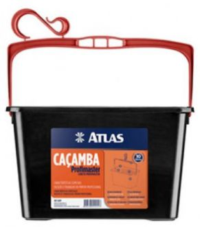 CACAMBA - ATLAS