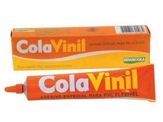 COLA VINIL - BRASCOLA