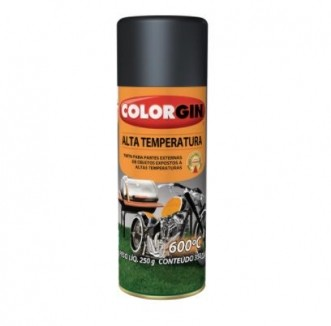 COLORGIN ALTA TEMPERATURA 350ML - SHERWIN WILLIAMS