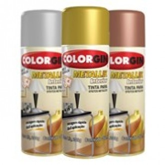 COLORGIN METALLIK 350ML - SHERWIN WILLIAMS