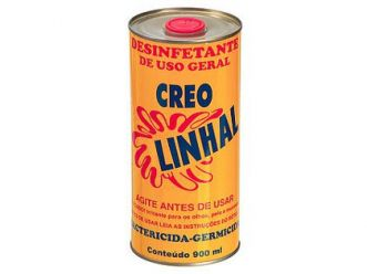 DESINFETANTE CREO - LINHAL
