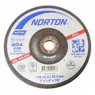 DISCO DE DESBASTE 180BDA630 - NORTON
