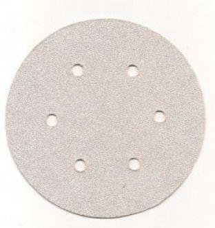 DISCO DE LIXA C/PLUMA SPEED GRIP A275 152X0X6 - NORTON