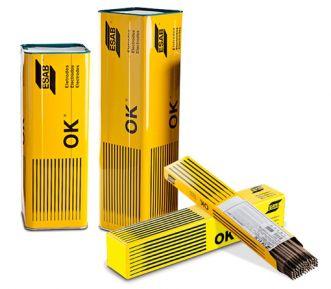 ELETRODO E6010 OK22.45P - ESAB