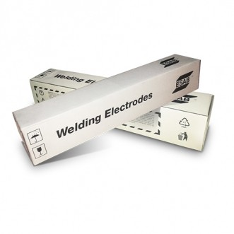 ELETRODO E6013 OK WELDING - ESAB