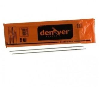 ELETRODO E6013 (PACOTE COM 2 KG) - DENVER