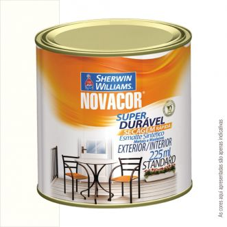 ESMALTE SINT   225ML NOVACOR - SHERWIN WILLIAMS