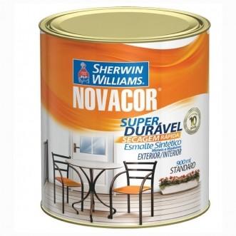 ESMALTE SINTETICO 900ML NOVACOR - SHERWIN WILLIAMS