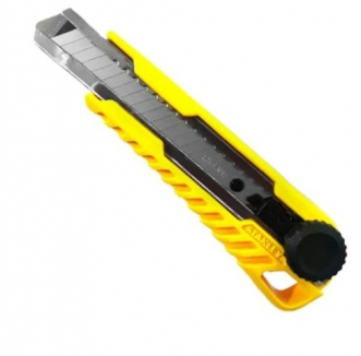 ESTILETE SNAP-OFF STHT10321-840 18MM - STANLEY