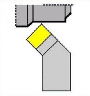 FERRAMENTA ISO2 - DCORT