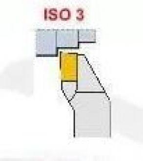 FERRAMENTA ISO3 - DCORT