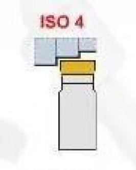FERRAMENTA ISO4 - DCORT