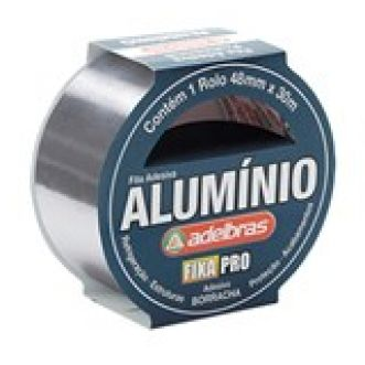 FITA ALUMINIO - ADELBRAS