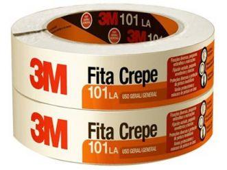 FITA CREPE TARTAN 101LA - 3M