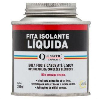 FITA ISOLANTE LIQUIDA - TAPMATIC