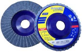 FLAP DISC 180MM EVOLUTION - NORTON