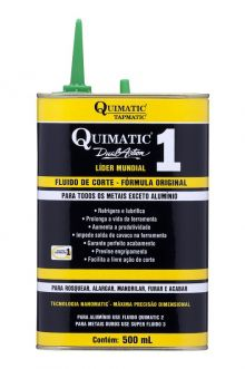 FLUIDO CORTE 500ML - TAPMATIC
