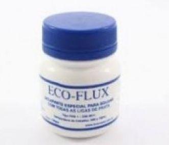 FLUXO PRATA - ECOFLUX
