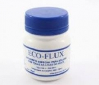 FLUXO PRATA-PHOSCOPER - ECOFLUX