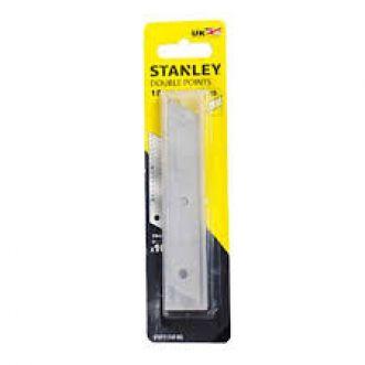 LAMINA ESTILETE  (CX.10 PC) - STANLEY