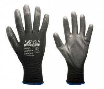 LUVA TACTIL BLACK CA30916 - VOLK